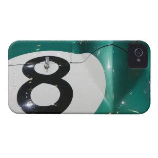 SWITZERLAND, GENEVA: 75th Annual Geneva Auto iPhone 4 Case