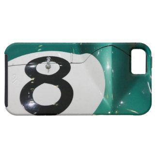SWITZERLAND, GENEVA: 75th Annual Geneva Auto iPhone SE/5/5s Case