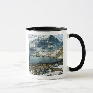 Switzerland, Grindelwald, Bernese Alps, View Mug
