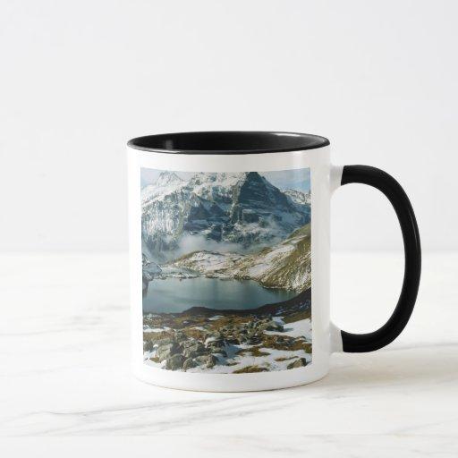 Switzerland, Grindelwald, Bernese Alps, View Mug | Zazzle