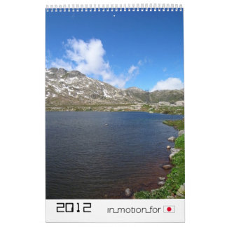 Switzerland in pictures 2012 wall calendars