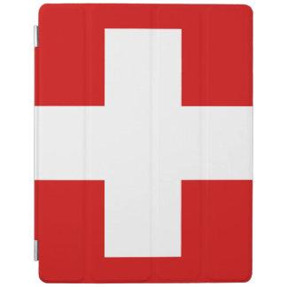 Switzerland iPad Cover