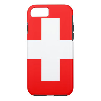 Switzerland iPhone 7 Case