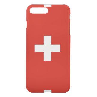 Switzerland iPhone 8 Plus/7 Plus Case