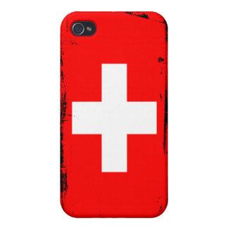 Switzerland  iPhone 4/4S covers