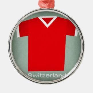 Switzerland.jpg Adorno Redondo Plateado