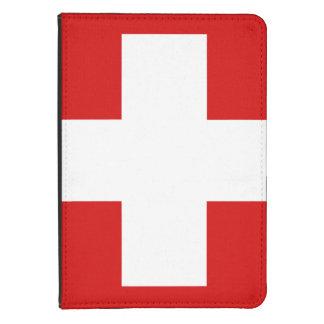 Switzerland Kindle Case