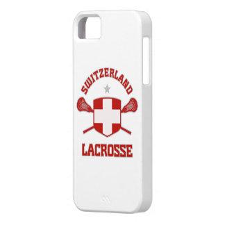 Switzerland lacrosse iphone 5 case. iPhone 5 covers