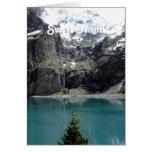 Switzerland Landscape Card