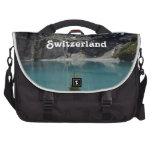 Switzerland Landscape Laptop Bag
