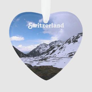 Switzerland Landscape Views