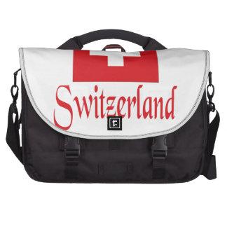 Switzerland Bag For Laptop