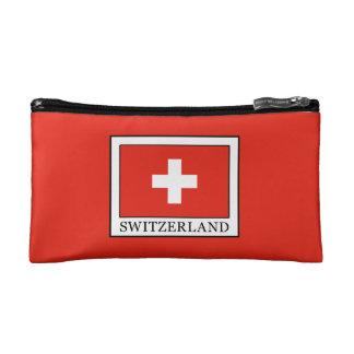 Switzerland Makeup Bag
