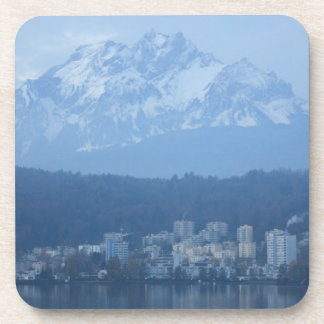 Switzerland mountains coaster