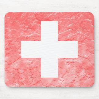 Switzerland Mousemat