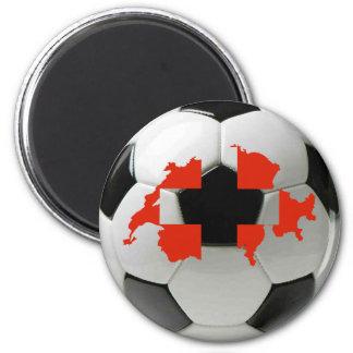Switzerland national team magnets