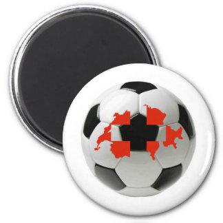 Switzerland national team magnet