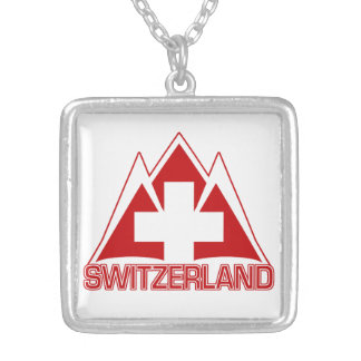 SWITZERLAND necklace