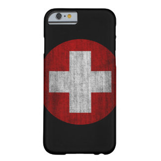 Switzerland phone cover barely there iPhone 6 case