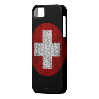 Switzerland phone cover iPhone 5 covers