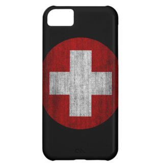 Switzerland phone cover iPhone 5C cover