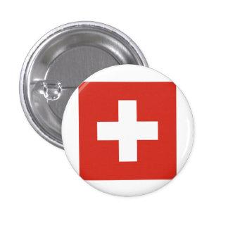Switzerland Pin