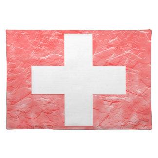 Switzerland Placemat