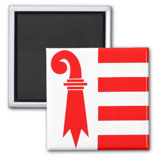 switzerland region canton jura flag fridge magnets