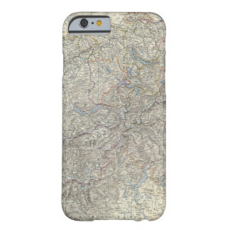 Switzerland, Savoy, Piedmont Barely There iPhone 6 Case