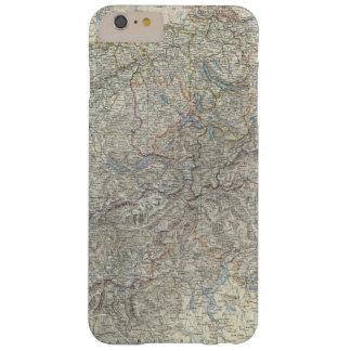 Switzerland, Savoy, Piedmont Barely There iPhone 6 Plus Case