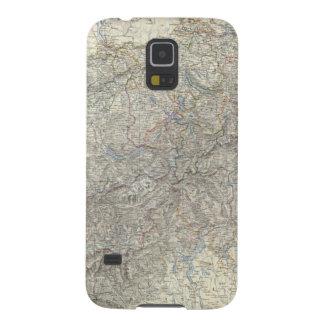 Switzerland, Savoy, Piedmont Galaxy S5 Case