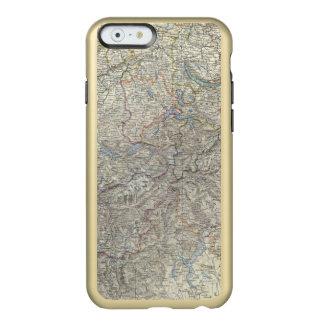 Switzerland, Savoy, Piedmont Incipio Feather Shine iPhone 6 Case
