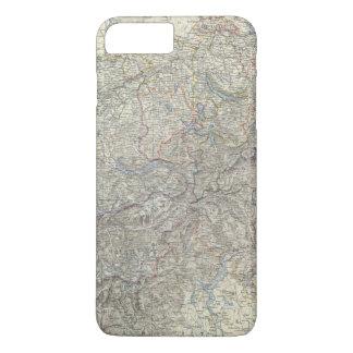 Switzerland, Savoy, Piedmont iPhone 8 Plus/7 Plus Case