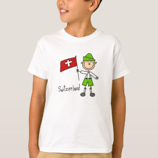 Switzerland Shirt