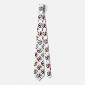 Switzerland Soccer 2016 Fan Gear Neck Tie