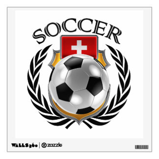 Switzerland Soccer 2016 Fan Gear Wall Decal