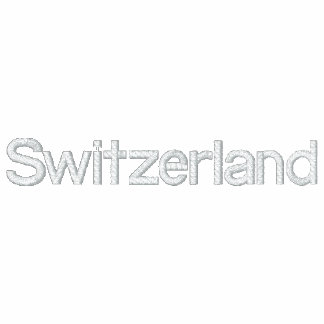 Switzerland Soccer Football Polo Shirt