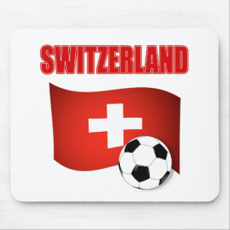 switzerland soccer football world cup 2010 mouse pad