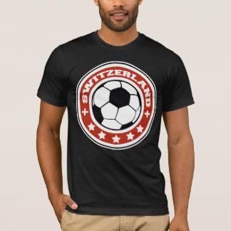 Switzerland Soccer T-Shirts