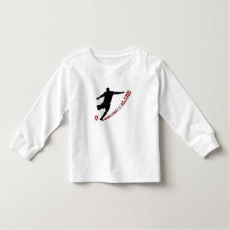 Switzerland Soccer Toddler T-shirt