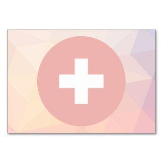 Switzerland Souvenir Card