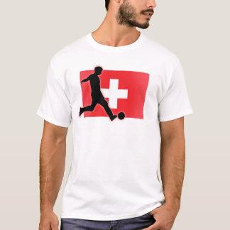 Switzerland Striker 2 T-Shirt