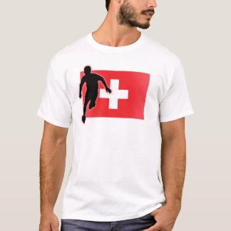 Switzerland Striker 4 T-Shirt