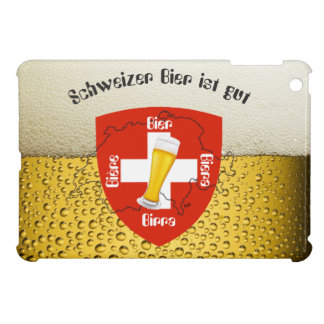 Switzerland Suisse Svizzera Svizra iPad mini iPad Mini Cases