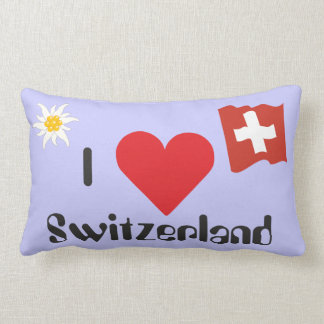 Switzerland Suisse Svizzera Svizra Switzerland Throw Pillow