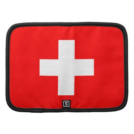 Switzerland - Swiss Flag Organizers