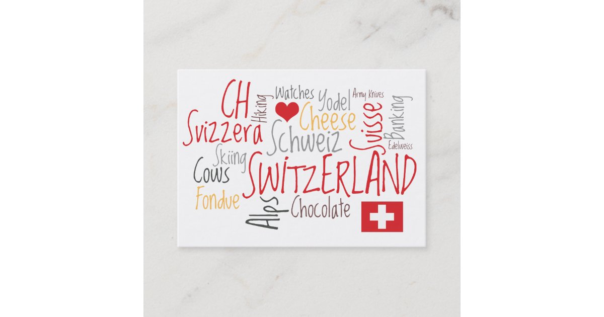 day use schweiz