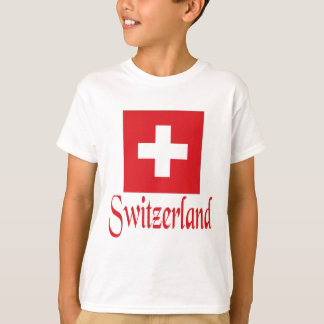 Switzerland T-Shirt