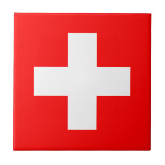 Switzerland Tile