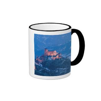 SWITZERLAND, Wallis/Valais, SION: Basilique de Mugs